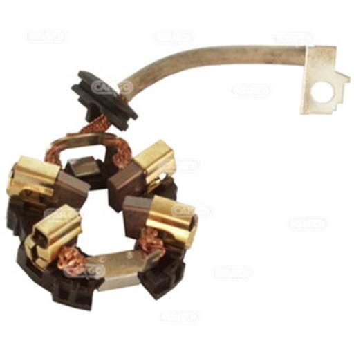 Щеточный узел (щеткодержатель) стартера 137703 CARGO