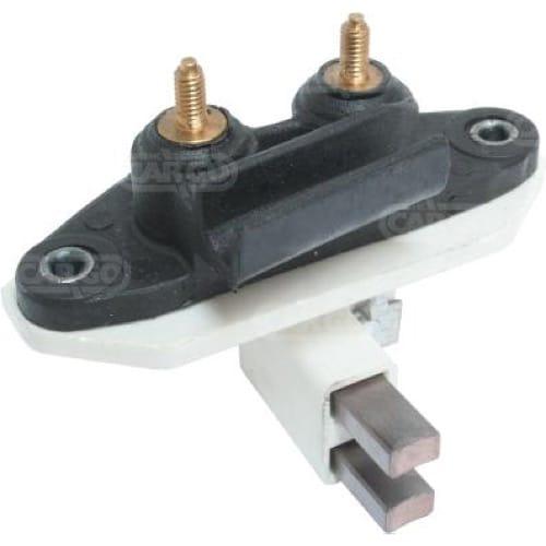 Щеткодержатель генератора (щеточный узел)
