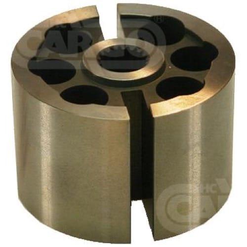 Ротор вакуумной помпы генератора