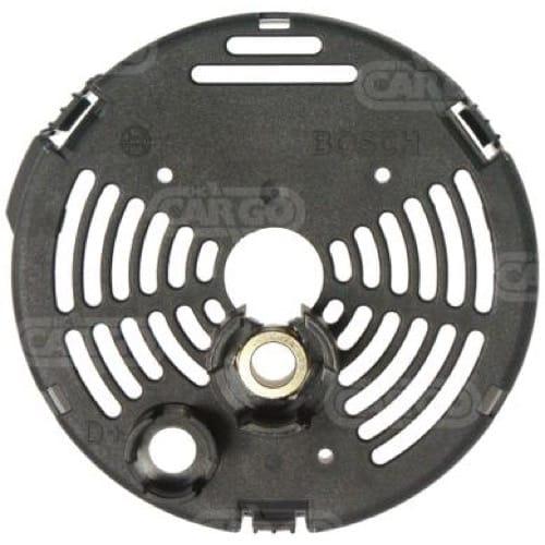 Крышка генератора пластмасовая