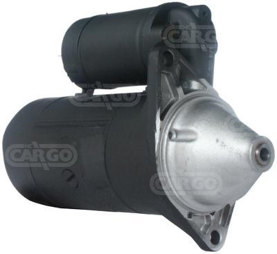 Стартер 110364 CARGO