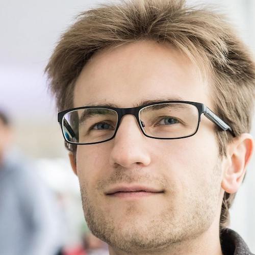 Денис Загорский
