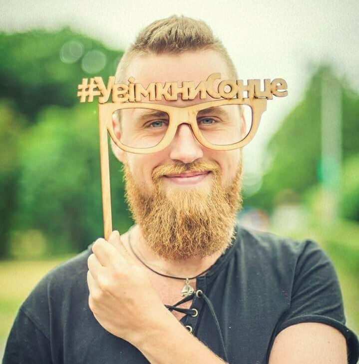 Роман Беценко