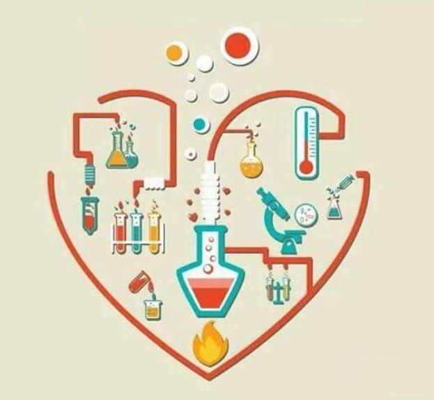 Блог Уфонда. Формула любви – формула здоровья.