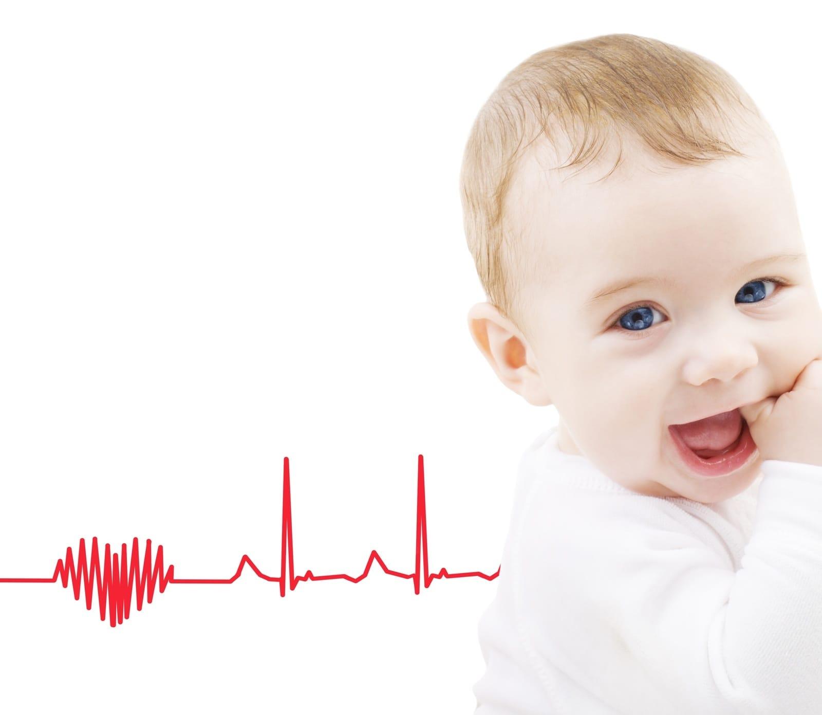 Что же такое - врожденный порок сердца?