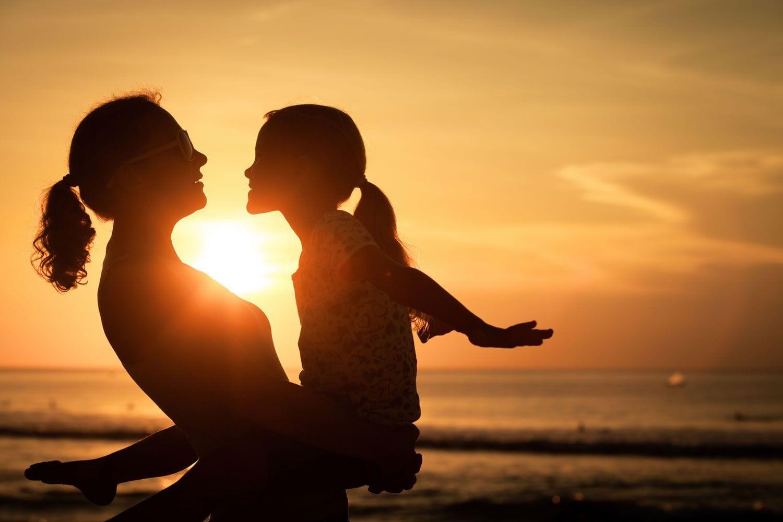 Профессия: мама особого ребенка.