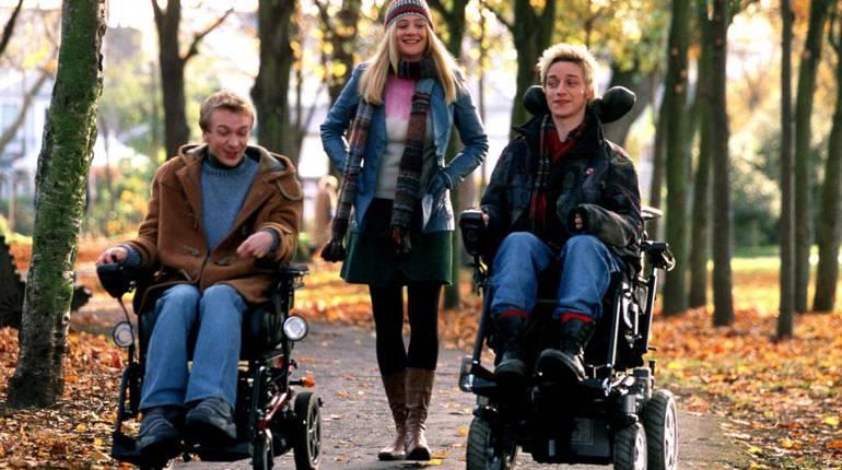 Жизнь продолжается… 13 фильмов о людях с ограниченными возможностями.