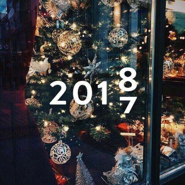 30 вопросов к самому себе накануне нового года