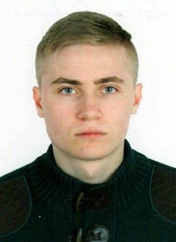 Ярослав Грабовский