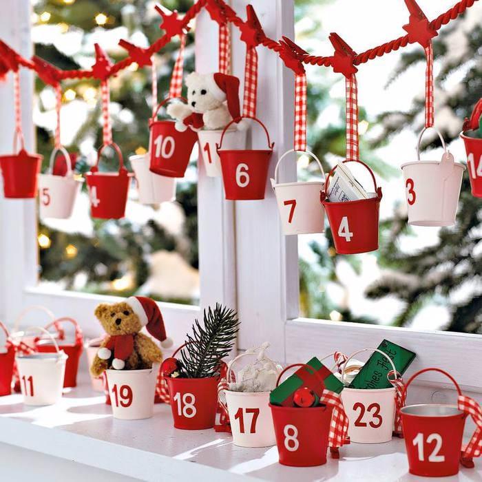 Календарь ожидания Нового года. Обратный отсчет: 6 дней до волшебного дня