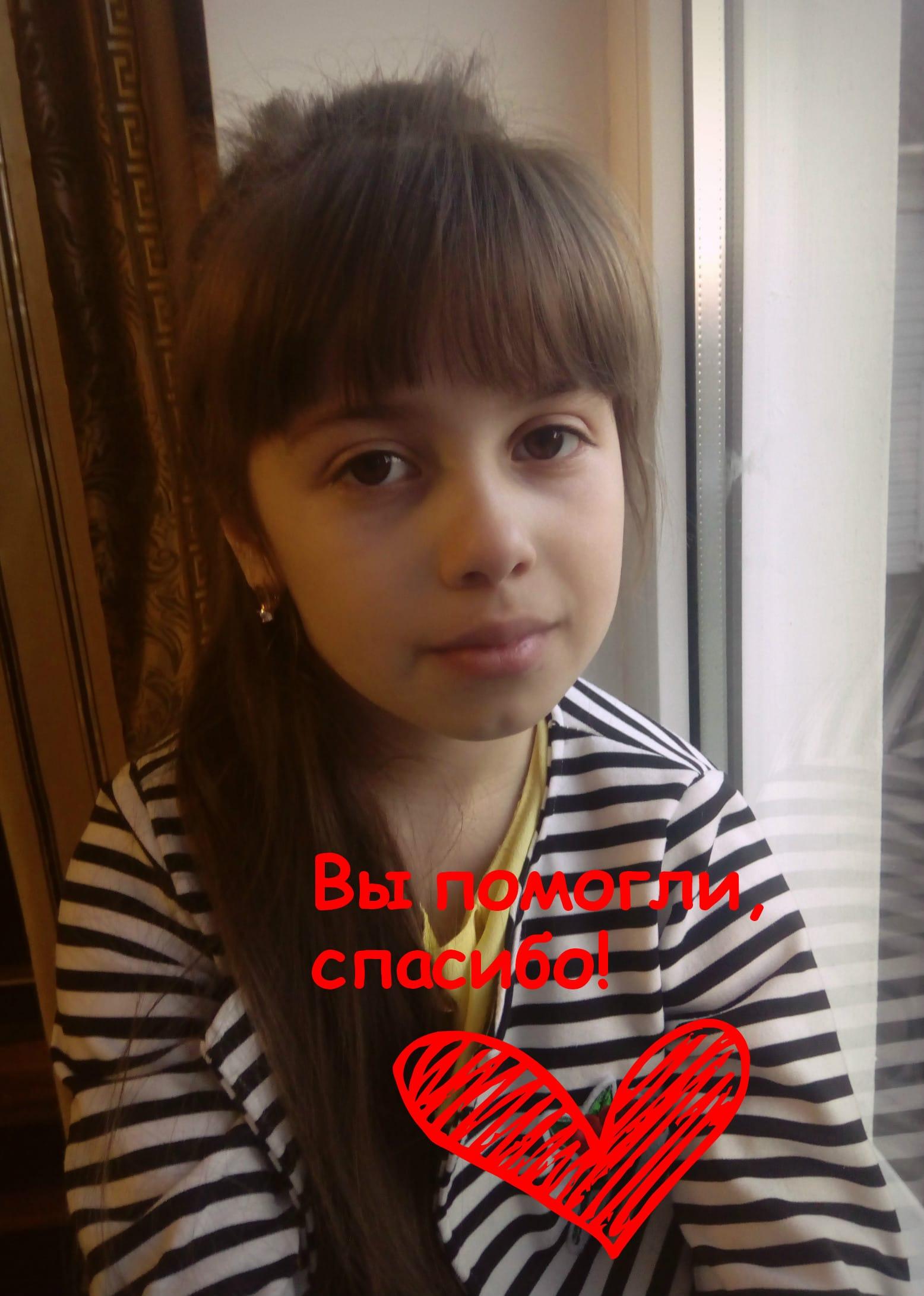 Ярина Гушпит