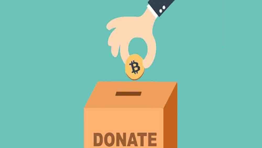 Crypto Charity