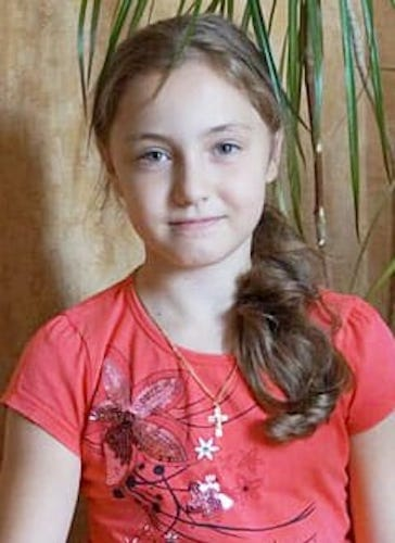 София Красюк