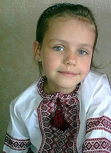 Маша Полищук