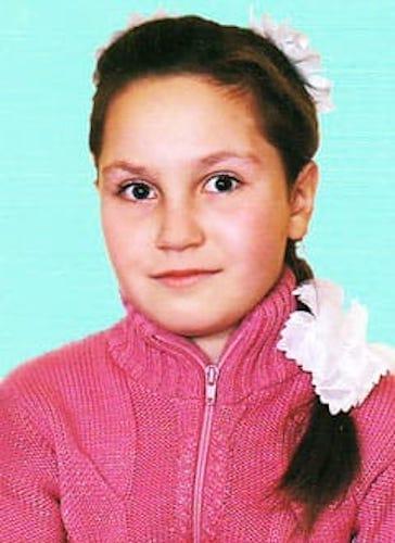 Ангелина Семилет