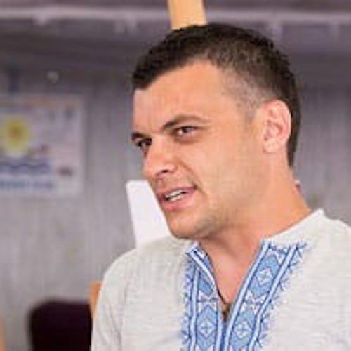Александр Павлик